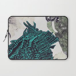 Potential Paisley Laptop Sleeve