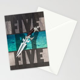 Five by Five Stationery Cards