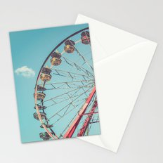 The Ferris Wheel 1 Stationery Cards