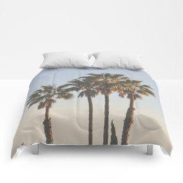 L.A. Comforters