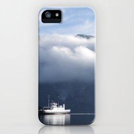 Hellesylt iPhone Case