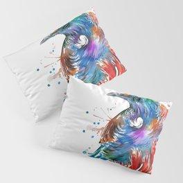 Flax Tui Pillow Sham