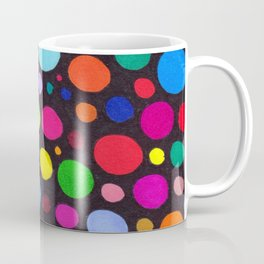Dotty Coffee Mug