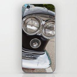 Eldorado iPhone Skin