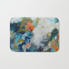 Under the Stars Bath Mat