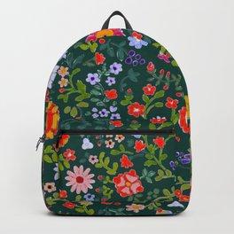 El Jardín de Ginebra (2) Backpack