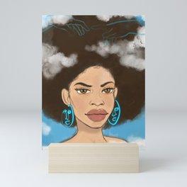 Sistine Mini Art Print