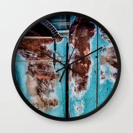 Got A Spare Wall Clock