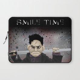 Angel - Smile Time Laptop Sleeve