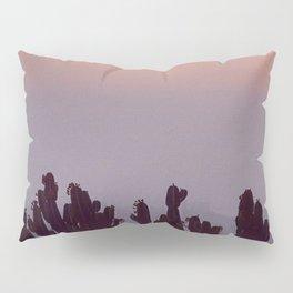 Twilight Cacti Pillow Sham