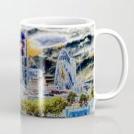 Solarised London Coffee Mug