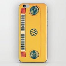 Far Out iPhone & iPod Skin