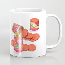 Haw Flakes Coffee Mug