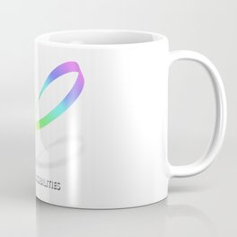 Infinite Possibilities Coffee Mug