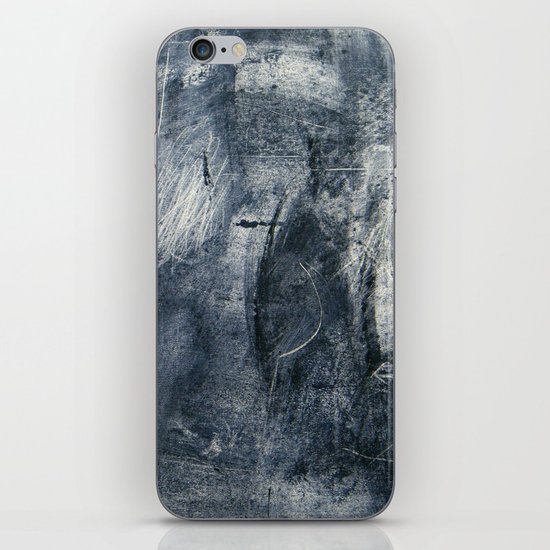 ZOOMSCAPE SERIES #I  iPhone & iPod Skin