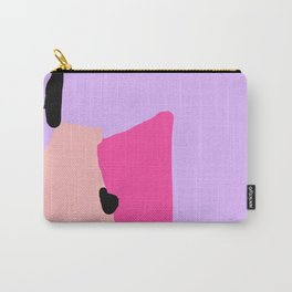 Don't go Carry-All Pouch