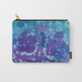 Abstract No. 111 Carry-All Pouch