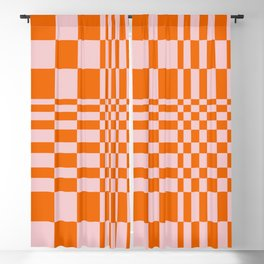 Abstraction_ILLUSION_01 Blackout Curtain