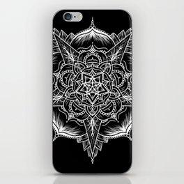 Mandala No. 1 iPhone Skin