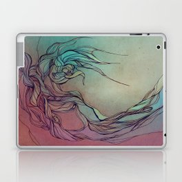 Warm wind Laptop & iPad Skin