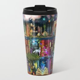 Whimsy Trove - Treasure Hunt Travel Mug