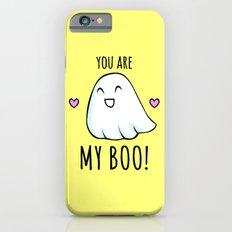 Haunted Love iPhone 6s Slim Case
