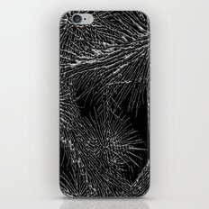 Joshua Tree Silver by CREYES iPhone & iPod Skin