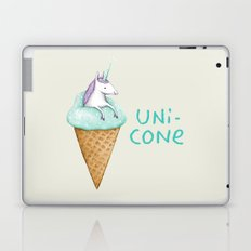 Unicone Laptop & iPad Skin