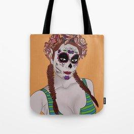 Katrina. Tote Bag
