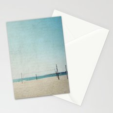Letters From The Beach Stationery Cards