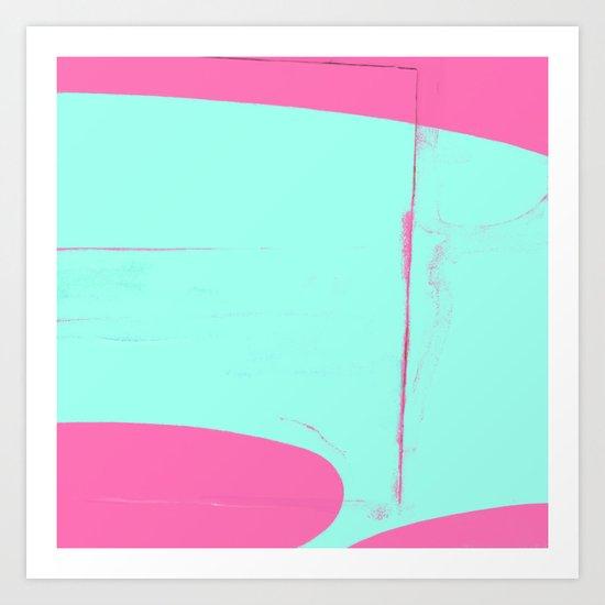 UNTITLED #36 Art Print