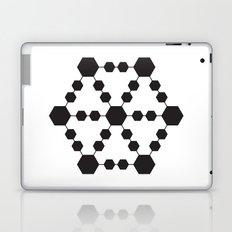 Jugglers Metatron Black Laptop & iPad Skin