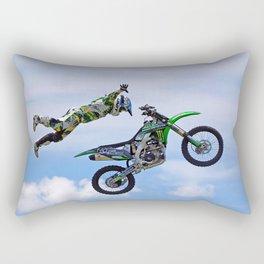 Freestyle MX .1 Rectangular Pillow