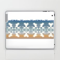 Cervidae Deer in the Magic Hour Laptop & iPad Skin