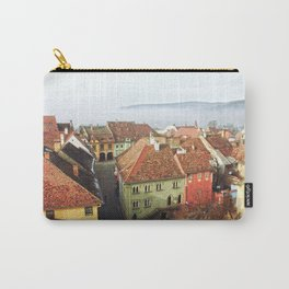 Sighisoara Carry-All Pouch