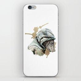 Hibernation iPhone Skin