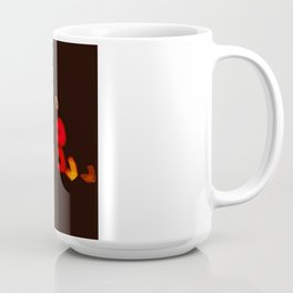 Highway Blues Coffee Mug