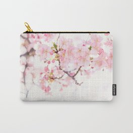 spring in Japan #society6 #decor #buyart Carry-All Pouch
