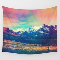 Grand Illusion. Wall Tapestry