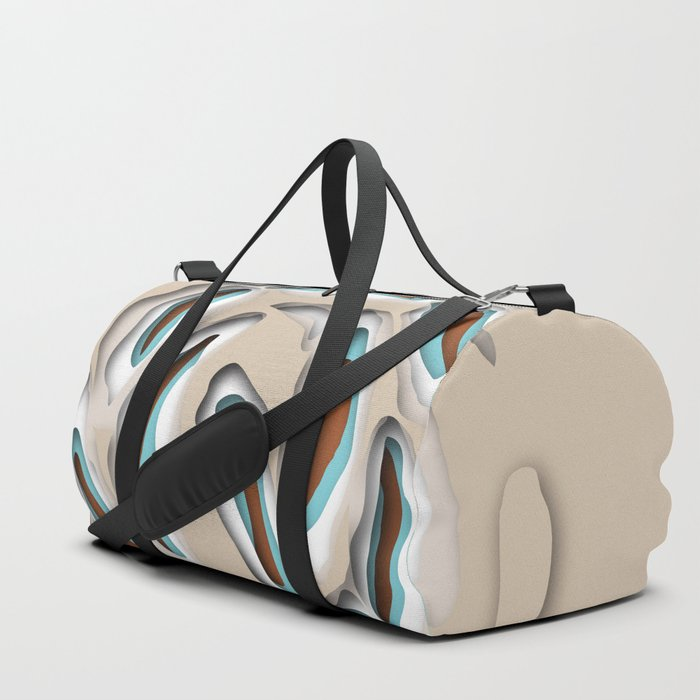 Layers Duffle Bag