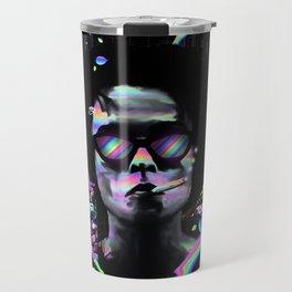Marla Singer Slide Travel Mug