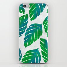 Paradiso iPhone & iPod Skin