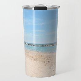 AFE Toronto Centre Island Beach Travel Mug
