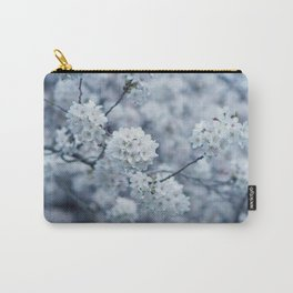 Flower Photography by MissMushroom Carry-All Pouch