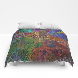 swap througth the future Comforters
