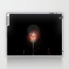 Fireworks make you wanna... (2) Laptop & iPad Skin