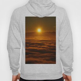 Sea of Fog II Hoody