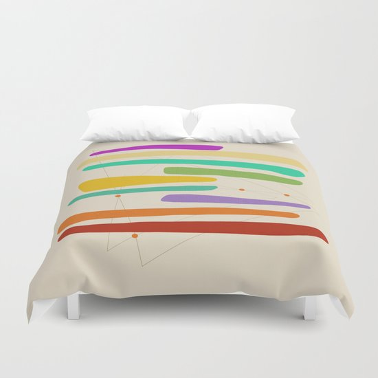 Graphic 02 Duvet Cover