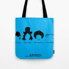 Timeless ICONS Tote Bag