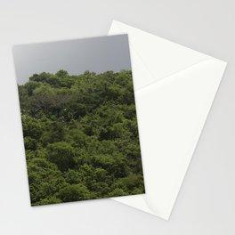The Hills, St John, USVI - 2010 Stationery Cards